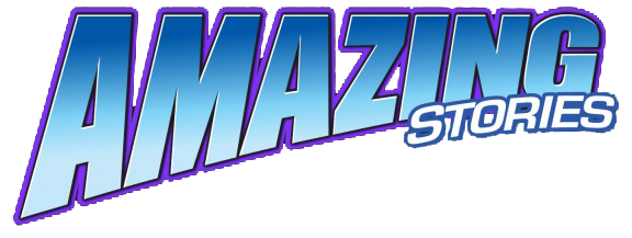 Amazing Stories 2013 Logo