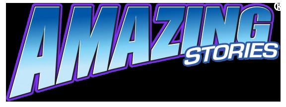 Amazing Stories 2013 Logo