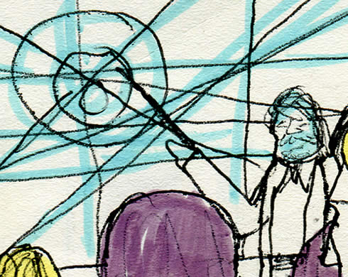 star wars comic page detail image rebel briefing room