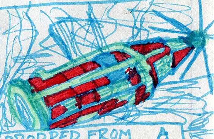 star wars comic detail bomb